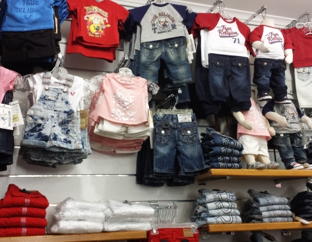 Name Brand Childrens Apparel Bronx