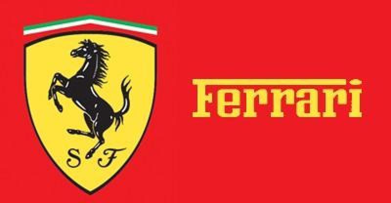 Ferrari Bronx